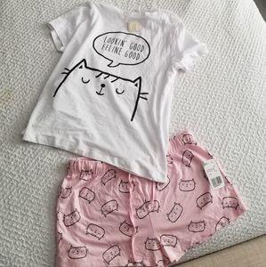 Forever 21 Pajamas